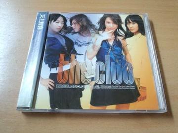 天上智喜CD「the club 2ND SINGLE」アイドル 韓国K-POP●