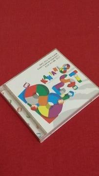 【送料無料】関ジャニ∞(BEST)CD2枚組