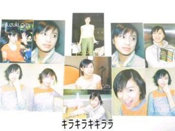 ★鈴木亜美★コレクションカード/トレーディングカード11枚セット