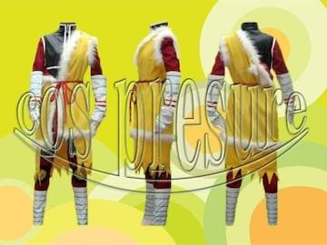 戦国BASARA 前田慶次◆コスプレ衣装
