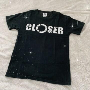●ロゴ入り半袖Tシャツ●