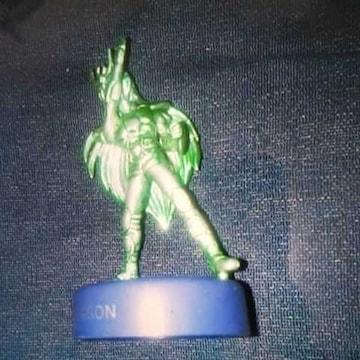 聖闘士星矢フィギュア ドラゴン紫龍