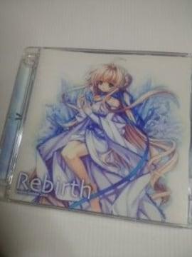 同人CD project Gamma 2008 Rebirth送料込み
