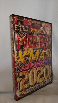最新 最速 MERRY X'MAS & HAPPY NEW YEAR 2020 / I-SQUARE 3枚組