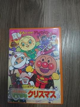アンパンマン DVD �P