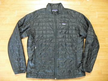 PATAGONIA パタゴニア ナノパフ ジャケット USA-XL
