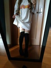 ☆men's☆Tシャツ☆大きめsize☆XXL☆アカデミスク☆