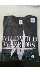 THE SECOND WWW ツアーTシャツ サイズS 黒 AKIRATETSUYAKEIJISHOKICHI