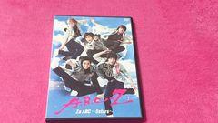 A.B.C-Z Za ABC〜5stars〜 DVD
