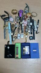腕時計.ジャンク38個.No2(電池無し)