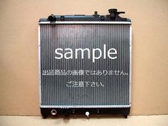 ◆マーチ ラジエター◆ YK12 CVT 新品