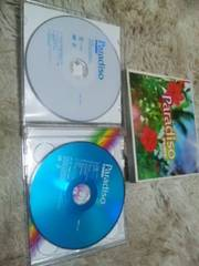 《TUBE/Paradiso》【CD+DVD】限定盤
