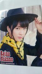 NMB48☆ドリアン少年【中野麗来】