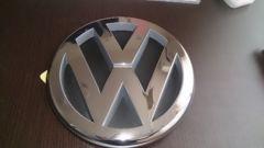 VWフォルクスワーゲンマーク!