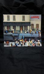 メルクリン 1988年カタログ
