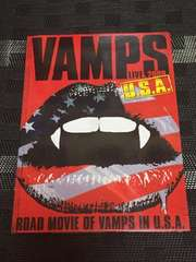 【DVD】VAMPS LIVE 2009 U.S.A./VAMPS