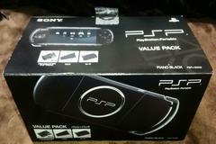PSPバリューパック PSP3000ピアノブラック