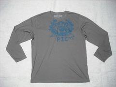 83 男 ラルフローレン 長袖Tシャツ XL