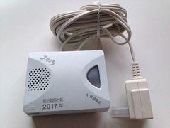 LPガス用 ガス漏れ 警報器 探知器(単体型)