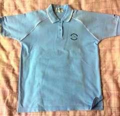 ダンロップのポロシャツ(Mサイズ)