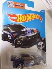 ホットウィール BMW Z4 M MOTORSPORT ホットホイール