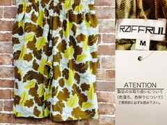 表記M(76〜84)/新品!RZIFFRULIZ/カモフラ柄・総柄ショートパンツ/迷彩ミリタリー
