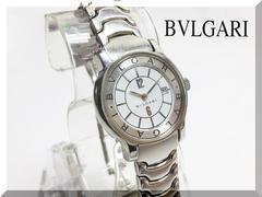☆BVLGARI☆ブルガリ ソロテンポ  ST29S レディース 腕時計