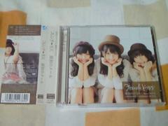CD+DVD フレンチ・キス(AKB48)最初のメール 初回限定盤Type-A フレンチキス