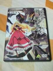 DVD 機動戦士ガンダム 鉄血のオルフェンズ 第6巻