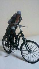 ワンピース 青雉グサン 自転車