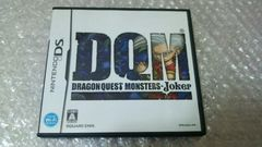 【送料無料】NDSドラゴンクエストモンスターズジョーカー