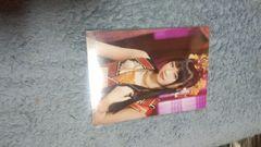 AKB48 君はメロディー 通常盤封入特典写真 木崎ゆりあ
