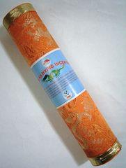 ☆即決☆ドゥッカニンインセンス(橙) ブータンの癒しのお香