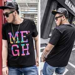 夏のカジュアルTシャツ プリンス 大きいサイズ メンズ DTT16039