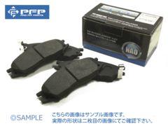 送料164円 高品質NAOパッド ムーブ L175S L185S LA100S LA110S