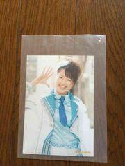 SKE48 CD初回購入特典 特典プロマイド