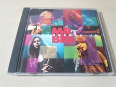 MR.BIG CD「ロウ・ライク・スシ III 3」ミスター・ビッグ●