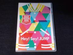 <即決>Hey!Say!JUMP/LIVE TOUR 2014 smart