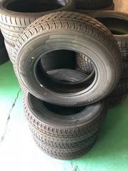 5040721)激安国産未使用新古品ヨコハマタイヤ4本セット165R13LT6PR送料無料