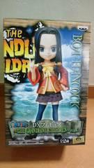 ワンピース DXフィギュア グランドライン チルドレン vol.2 ハンコック