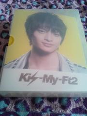 Kis-my-ft2 キスマイ 玉森裕太 新品