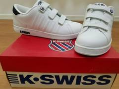 K-SWISSスニーカー