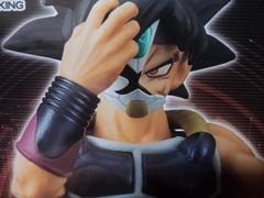 スーパードラゴンボールヒーローズDXF7周年仮面のサイヤ人フィギュア