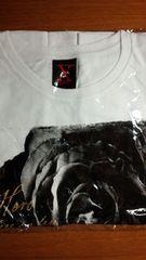 X JAPAN HERO Tシャツ ホワイト メンズ Mサイズ YOSHIKI