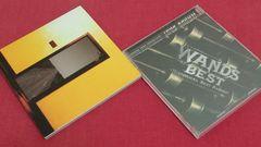 【即決】DEEN+WANDS(BEST)CD2枚セット