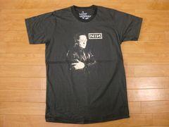 ナインインチネイルズ Tシャツ Mサイズ 新品