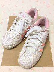 Adidas・アディダス/スニーカー/24.5cm