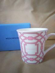 WEDGWOODマグカップ