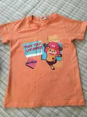 ワンピース チョッパーTシャツ 130