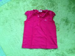 真っ赤なシャツ☆